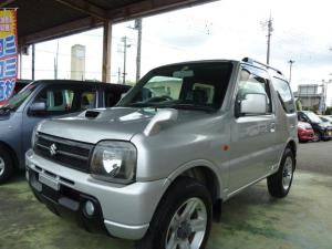 スズキ ジムニー XC 4WD ターボ 5MT