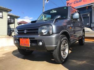 スズキ ジムニー ランドベンチャー ワンーナー 4WD 革シート シートヒーター キーレス CD
