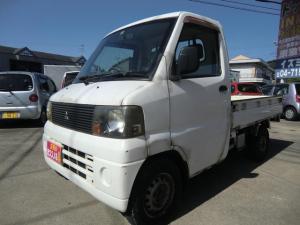 三菱 ミニキャブトラック VX-SE オートマ パワステ エアコン付き