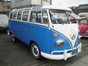 フォルクスワーゲン/VW タイプII 21W DX