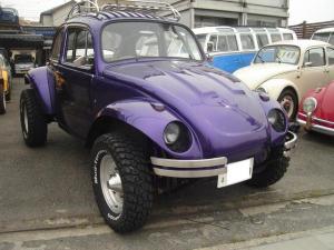 フォルクスワーゲン ビートル BAJA BUG SHOW CAR