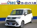 トヨタ/タンク カスタムG スマートアシスト 両側Pスラドア シートヒーター