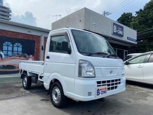 日産 NT100クリッパートラック DX 5MT/エアコン/パワステ/車検残R5年6月