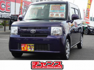 トヨタ ピクシススペース L SDナビ フルセグTV Bluetooth ETC アイドリングストップ キーレスキー