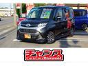 トヨタ/タンク カスタムG LEDライト スマートキー 両側電動スライドドア
