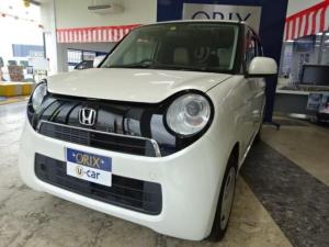 ホンダ N-ONE G ナビ ワンセグTV ETC オートAC スマートキー