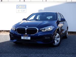 BMW 1シリーズ 118i ナビ Bluetooth Bカメラ パーキングアシスト
