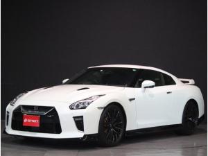 日産 GT-R ピュアエディション NISMOスポーツリセッティング サッチャムセキュリティ