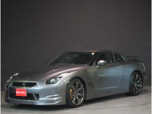 日産 GT-R プレミアムエディション 1オーナー ハーフレザーシート シートヒーター BOSEサウンド