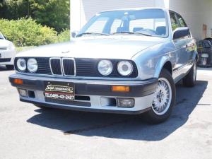 BMW 3シリーズ 320i 左ハンドル ETC 燃調UP 足回り デフ交換済