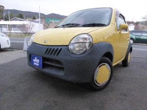スズキ ツイン ガソリンB キーレスエントリー エアバック ABS AT車