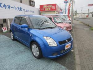 スズキ スイフト 1.3XG 2WD 4AT CD/MD