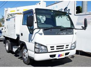 いすゞ エルフトラック 高所作業車 4WD アイチSE08A 8.0M