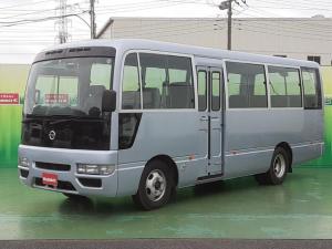日産 シビリアンバス 4.5ガソリン車 SX 29人乗り 自動ドア