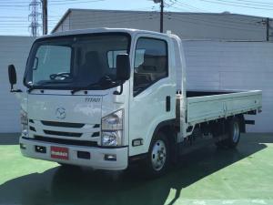 マツダ タイタントラック 3.0Dターボ ワイドロング フルワイドロー2t積