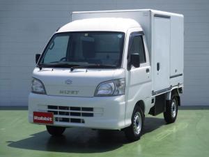 ダイハツ ハイゼットトラック 冷蔵冷凍車-7℃設定 4WD サイドドア