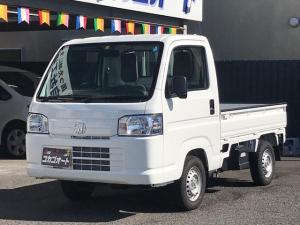 ホンダ アクティトラック SDX 三方開 4WD 5MT エアコン パワステ ABS