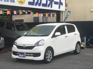 ダイハツ ミライース L キーレス・PS・PW・ABS・エアバック