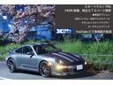 ポルシェ/ポルシェ 911 カレラS スポーツクロノ 純正GT3エアロ
