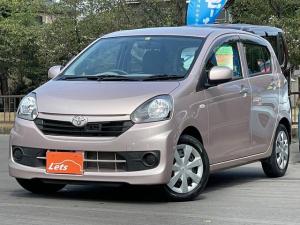 トヨタ ピクシスエポック L SA 1オーナー 禁煙車 スマアシ アイドリングストップ キーレス