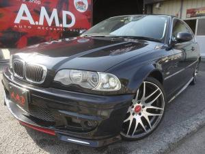 BMW 3シリーズ 330Ci エナジーコンプリート エアロ 19AW