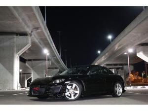 マツダ RX-8 タイプS RE雨宮 フルエアロ RE雨宮 GTウィング 車高調