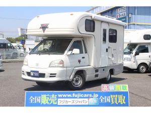 トヨタ タウンエーストラック キャンピング グローバル アスリート ウインドウエアコン