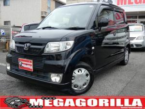 ホンダ ゼスト スポーツG 4WD