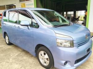 トヨタ ヴォクシー X Lエディション ナビ AW 電動スライドドア キーフリー