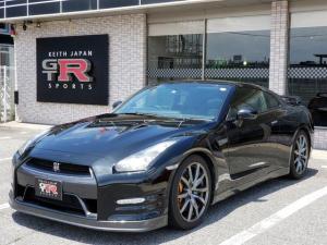 日産 GT-R プレミアムエディション 11年モデル BOSE サッチャム