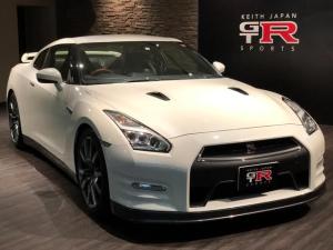 日産 GT-R ブラックエディション 2014年モデル 禁煙車 バックビューモニター 記録簿 リアルカーボンフロアマット インテリジェントキー2個 純正レカロシート シートヒーター Bluetooth 地デジTV