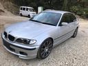 BMW/BMW 318i Mスポーツパッケージ キーレスエント ナビ付きリー