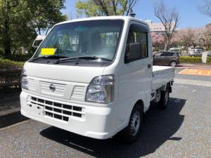 日産 NT100クリッパートラック DX 4WD 5速MT