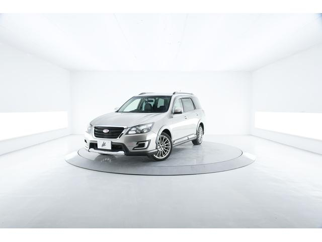 力強い走りと、走る愉しみのエクシーガクロスオーバー7 ファッション性と本格SUVの要素を取り入れた内外装に全天候型AWD!!