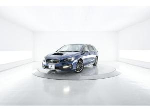 スバル レヴォーグ 1.6STIスポーツアイサイト 4WD アドバンスドセイフティ 本革 ドラレコ