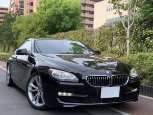 BMW 6シリーズ 640i クーペ Individual 限定カラー X03