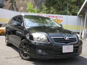 トヨタ アベンシスワゴン Xi 4WD 社外SDナビ ワンセグ キーレス×2 クルコン