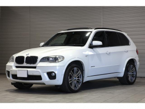 BMW BMW X5 xDrive 35i MスポーツPKG パノラマ 20AW