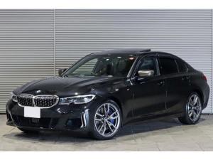 BMW 3シリーズ M340ixDrive サンルーフ レーザーライト 新車保証