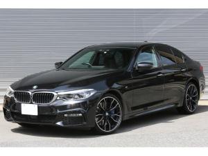 BMW 5シリーズ 540i Mスポーツ ハイラインパッケージ イノベーションP ヘッドアップディスプレイ ダコタレザーシート シートヒーター ドライビングアシストプラス パーキングアシストプラス 3Dビューカメラ  ACC