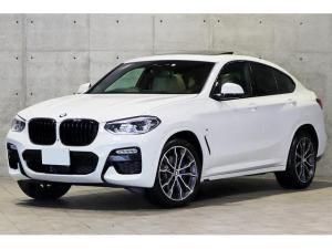 BMW X4 xDrive 30i Mスポーツ パノラマSR ベージュ革 ハーマンカードン シートヒーター&ベンチレーター 20インチAW ブラックキドニーグリル アダプティブLEDライト ヘッドアップディスプレイ ACC レーンキープ Pアシスト