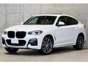 BMW/BMW X4 xDrive 30i Mスポーツ
