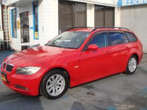 BMW 3シリーズ 320i 車検整備付き 修復歴なし 純正ナビ アルミホイール