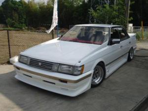 トヨタ マークII グランデ ツインカム24