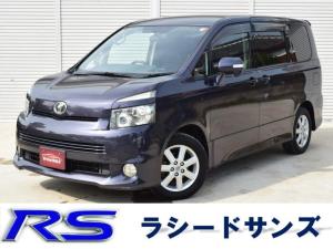 トヨタ ヴォクシー Z HDDナビ 地デジ バックカメラ 電動ドア/