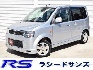 三菱 eKスポーツ RS ターボ 左Pスライドドア キーレス エアロ HID