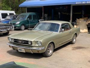 フォード マスタング  GT