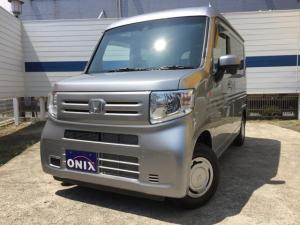 ホンダ N-VAN L・ホンダセンシング ---新 車--- ナビ装着パッケージ 当社推奨社外7型ナビゲーション・ワンセグTV ETC付