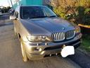 BMW/BMW X5 4.4iオルタ・ウォーポン・ベルト新品交換済み