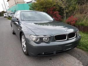 BMW 7シリーズ 745i